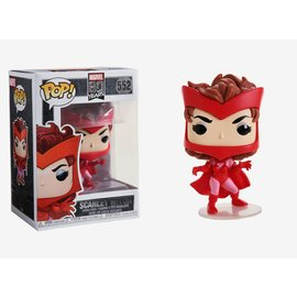 Funko Marvel 80th Anniversary: Scarlet Witch Funko POP! #552
