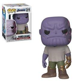 Funko Avengers Endgame: Thanos in the Garden Funko POP! #579