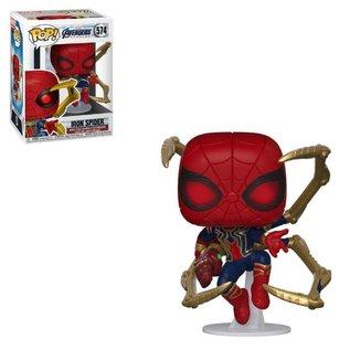 Funko Avengers Endgame: Iron Spider Funko POP! #574