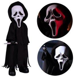 Scream: Ghostface Living Dead Doll