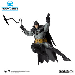 "DC Multiverse: Batman White Knight 7"" Figure"