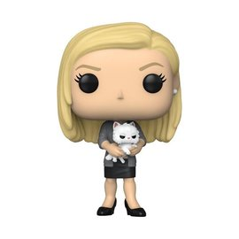 Funko The Office: Angela Gamestop Exclusive Funko POP!