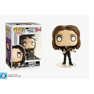 Funko The Umbrella Academy: Vanya Funko POP! #934