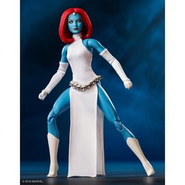 Mattel Marvel 80 Years: Mystique Gamestop Exclusive Barbie