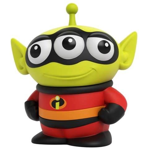 Mattel Disney Pixar: Mr. Incredible (The Incredibles) Alien Remix Collectible Action Figure