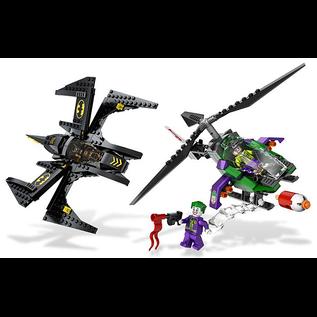 Lego Lego Superheroes 6863 Batman: Batwing Battle Over Gotham City