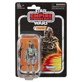 "Hasbro Star Wars The Vintage Collection: Boba Fett 3 3/4"" Figure"