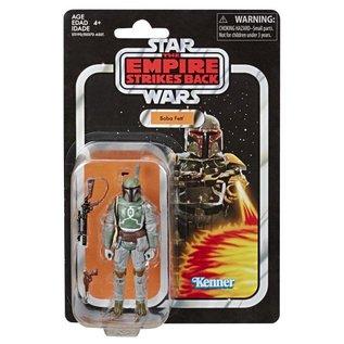 "Hasbro Star Wars The Vintage Collection: Boba Fett (ESB) 3 3/4"" Figure"