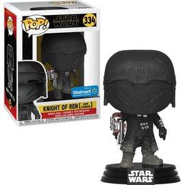 Funko Star Wars: Knight Of Ren(Arm Cannon) Walmart Exclusive Funko POP! #334