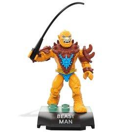 Mega Construx Masters of the Universe: Beast Man Mini-Figure