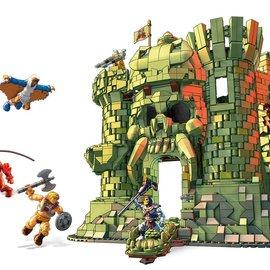 Mega Construx Masters of the Universe: Castle Grayskull Probuilder Set