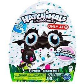 Spin Master Hatchimals: Bearkeets Season 2 Single Pack