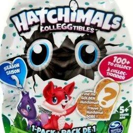 Spin Master Hatchimals: Find The Golden Hatchimal Season 2 Single Pack