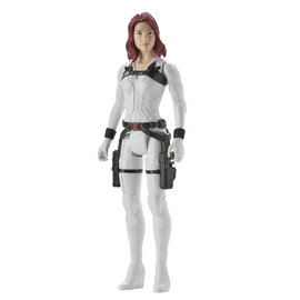 "Hasbro Marvel: Black Widow 12"" Titan Hero Series"