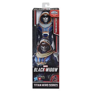 "Hasbro Marvel: Taskmaster 12"" Titan Hero Series"