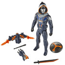 "Hasbro Marvel: Taskmaster Blast Gear 12"" Titan Hero Series Figure"