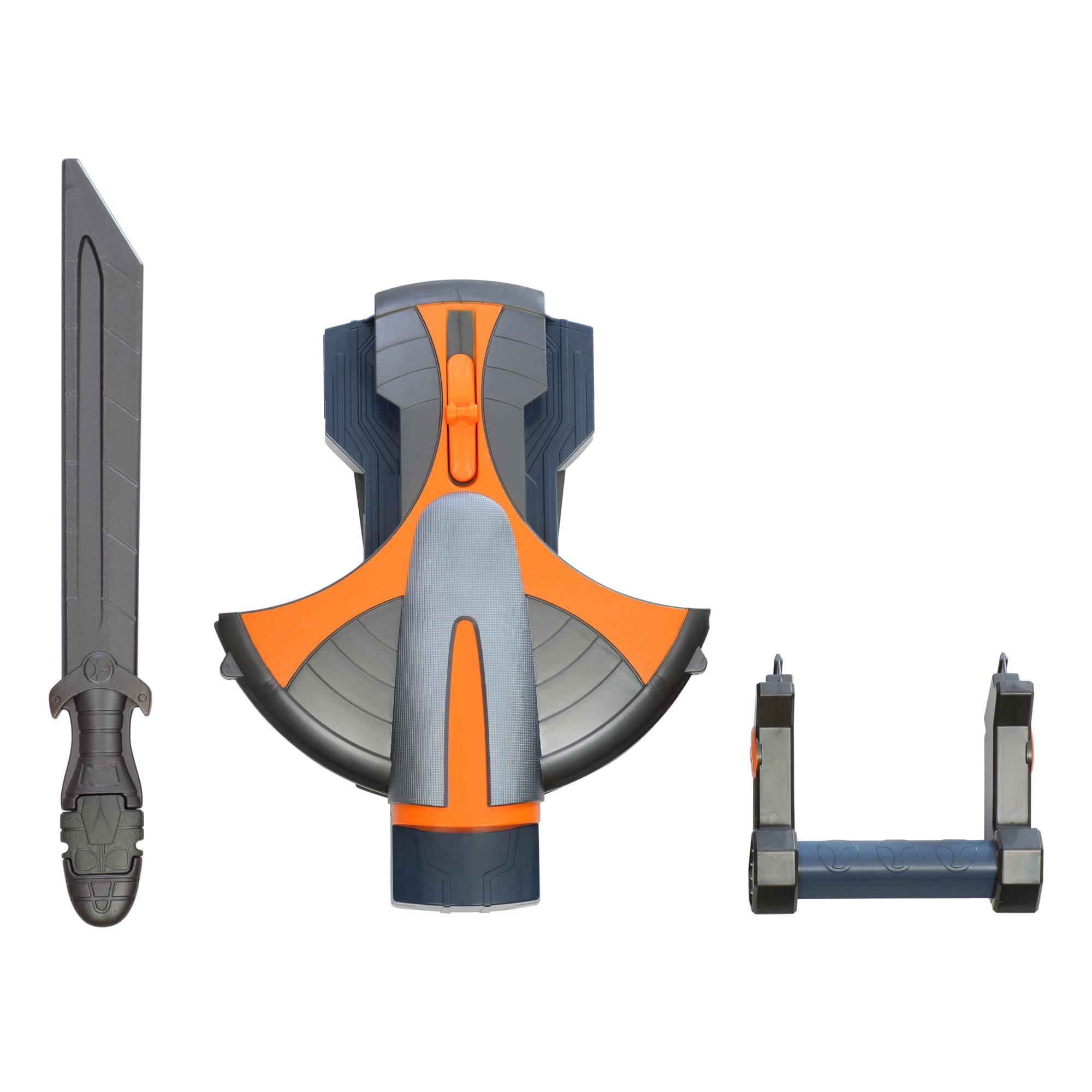 Hasbro Marvel: Taskmaster Stealth Slash Sword and Shield