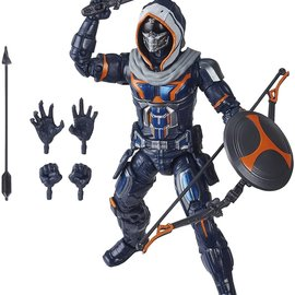 "Hasbro Marvel Legends: Black Widow Taskmaster 6"" Figure"