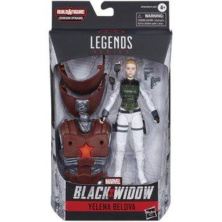 "Hasbro Marvel Legends: Yelena Belova Black Widow 6"" Figure"