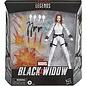 """Hasbro Marvel Legends: Black Widow Deluxe 6"""" Figure"""