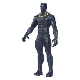 "Hasbro Marvel: Black Panther 5"" Figure"