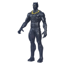 "Hasbro Marvel: Black Panther 5"" Figure"