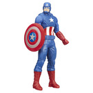 "Hasbro Marvel: Captain America 5"" Figure"