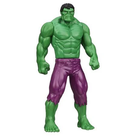 "Hasbro Marvel: Hulk 5"" Figure"