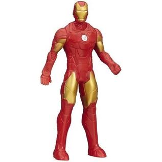 """Hasbro Marvel: Iron Man 5"""" Figure"""