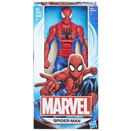 "Hasbro Marvel: Spider-Man 5"" Figure"