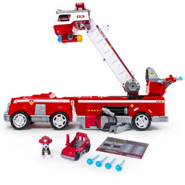 "Spin Master Paw Patrol ""Ultimate Resue"": Ultimate Fire Truck"