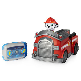 Spin Master Paw Patrol: Marshall RC Fire Truck