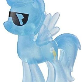 "Hasbro My Little Pony: Best Friend Rainbow Dash 1.5"" Figure"