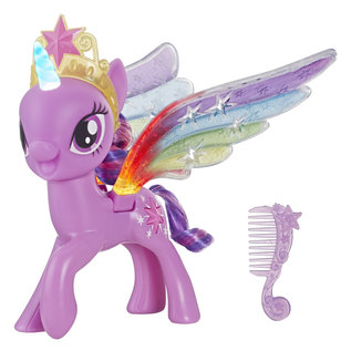 "Hasbro My Little Pony: Twilight Sparkle ""Rainbow Wings"""