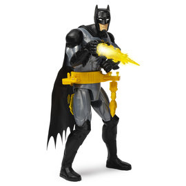 "Spin Master DC Universe: Batman Deluxe 12"" Figure w/ Lights and Sound"
