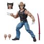 "Hasbro Marvel Legends: Wolverine (Cowboy Logan) X-Men 6"" Figure"