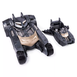 Spin Master DC Universe: Batmobile 2 in 1 Vehicle