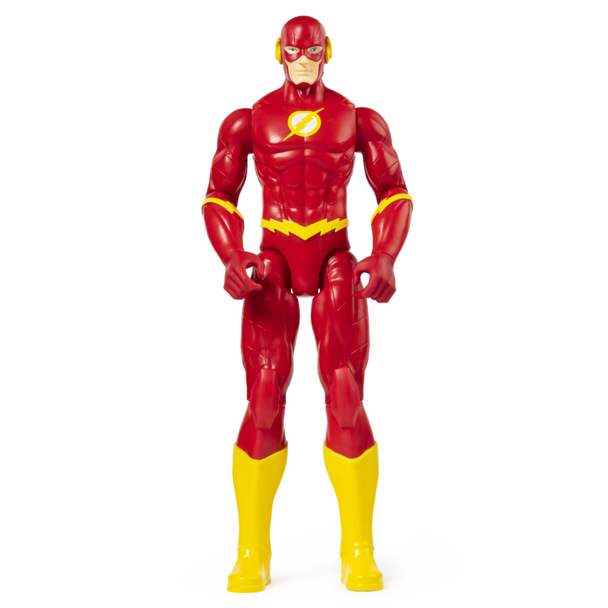 "Spin Master DC Universe: Flash 12"" Figure"