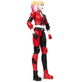 """Spin Master DC Universe: Harley Quinn 12"""" Figure"""