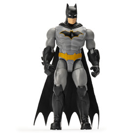 "Spin Master DC Universe: Batman 4"" Figure"