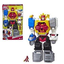 Hasbro Playskool Heroes Power Rangers: Power Morphin Megazord
