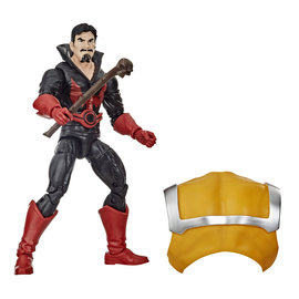 "Hasbro Marvel Legends: Black Tom Cassidy 6"" Figure"