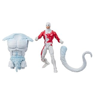 "Hasbro Marvel Legends: Alpha Flight Guardian 6"" Figure"