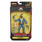 "Hasbro Marvel Legends: Blue Deadpool 6"" Figure"