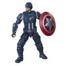 "Hasbro Marvel Legends: Gamerverse Captain America 6"" Figure"