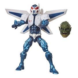 "Hasbro Marvel Legends: Mach-1 6"" Figure"