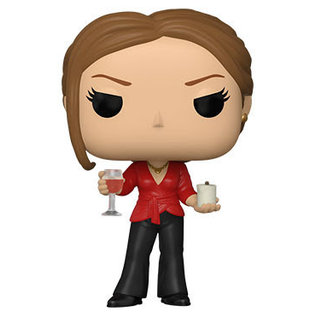 Funko The Office: Jan w/Wine and Candle Funko POP!