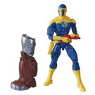 "Hasbro Marvel Legends: Marvel's Spymaster 6"" Figure"