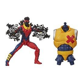 "Hasbro Marvel Legends: Marvel's Sunspot 6"" Figure"