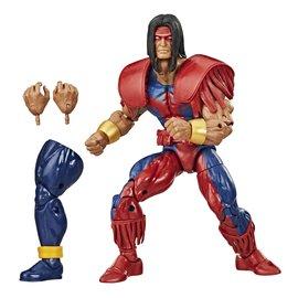 "Hasbro Marvel Legends: Marvel's Warpath 6"" Figure"